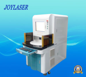 UV Laser Marking Machine for Cosmetics/Medical/Food