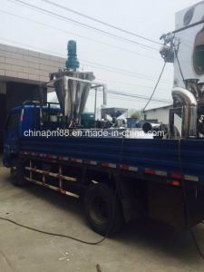 Dsh Model Stainless Steel Double Screw Conical Mixer pictures & photos