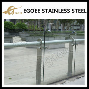 China Outdoor High Quality Prices Of Balcony Stainless Steel Railing