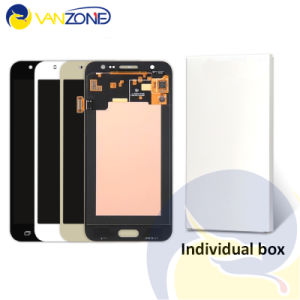 Phone LCD for Samsung Galaxy J5 J500 LCD with Touch Screen pictures & photos