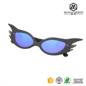Safety Glasses Fashion Carbon Fiber Eyewear New Mode Stylish Sunglasses Men 2017 pictures & photos