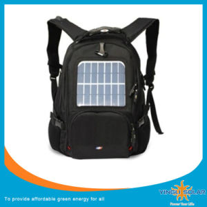 Solar Bag with Charger/Battery for Travel pictures & photos