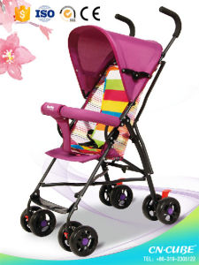 2017 Baby Stroller Manufacturers Wholesale Baby Stroller 3 in 1 Baby Stroller pictures & photos