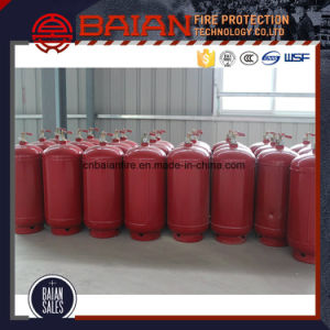 Wholesale 30kg Trolley ABC Dry Powder Fire Extinguisher for Sale pictures & photos