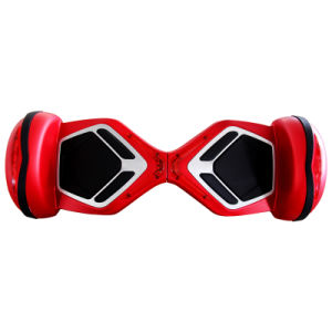 2016 New Coming! China Manufactory! 8inch Two Wheel Smart Balance Scooter Electric Hoverboard E-Scooter Samgsung Battery Dual System for Christmas Gift!