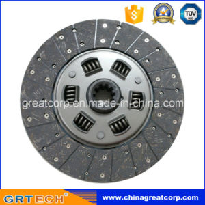 4588698 OEM Quality Clutch Disc Assy for Iveco