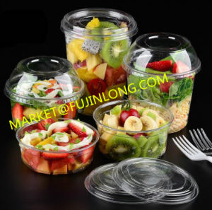 Fruit Clamshell Vacuum and Thermoforming Machine pictures & photos