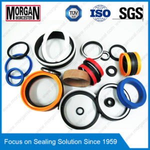 NBR/FKM/EPDM/PTFE/Viton Industrial Rubber Seal Ring pictures & photos