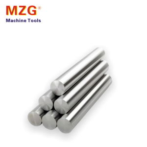 High Speed Carbide Tungstan Milling Mill Drill Round Bar pictures & photos