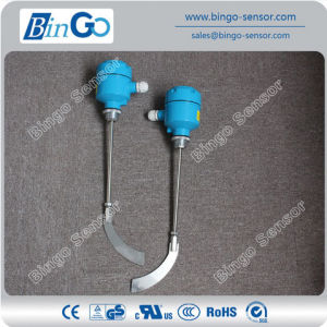 Rotary Paddle Level Switch for Cement and Concrete pictures & photos