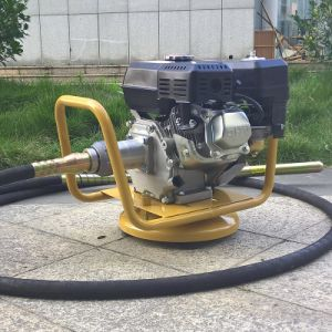 Gasoline Engine Concrete Vibrator Poker pictures & photos