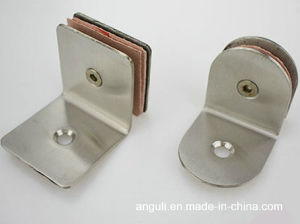Stainless Steel Furniture Accessories Glass Clamp pictures & photos
