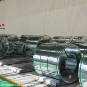 Zinc Coated Steel Coil/Gi Coil/Galvanized Steel Coil, ASTM