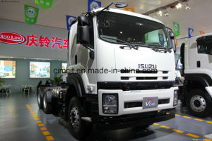 New Isuzu 6X4 Heavy Tractor Truck with Best Price for Sale pictures & photos
