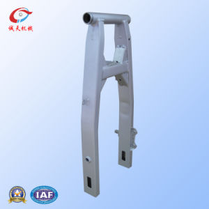 High Quality Motorcycle Rear Fork for Cg125 with Good Price pictures & photos