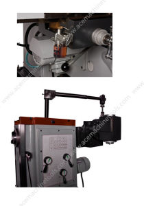 Universal Knee Type Milling Machine (MW6032A) pictures & photos
