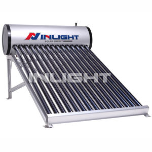 Gravity Solar Water Heater 100L, 150L, 200L, 300L pictures & photos