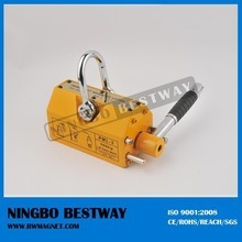 Handle Control Permanent Lifting Magnet pictures & photos