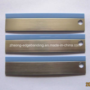 3D PVC Edge Banding / 3D Sealed Edge / 3D PVC Strip