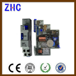 Alst8 110V 240V Mechanical Timer DIN Rail / Mechanical Time Switch / Relay Timer pictures & photos