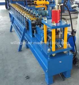 Automatic Track Machine pictures & photos