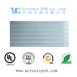 The Most Fast Aluminum PCB Boards Manufacturer pictures & photos