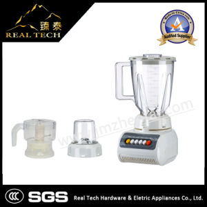 High Speed Home Appliance Blender with Grinder 2 in 1