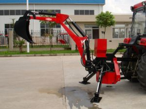 Foton Lovol Backhoe, Tractor Implements, 450-580kg pictures & photos