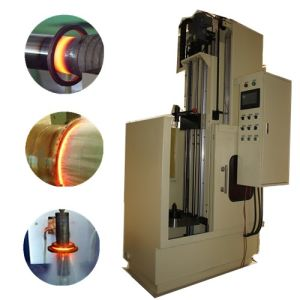 Induction Heating Machine for Roller Surface Quenching pictures & photos
