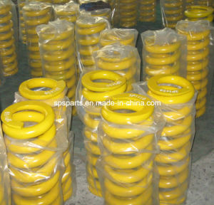 Recoil Spring/Tension Spring/ Track Adjuster/Adjustable/Bulldozer/Undercarriage Part pictures & photos