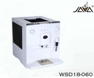 Spanish Russian Portugues English Manual Coffee Maker Wsd18 060