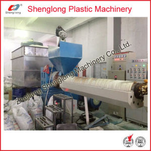 Flat Yarn Drawing Machine (SJ-L) pictures & photos