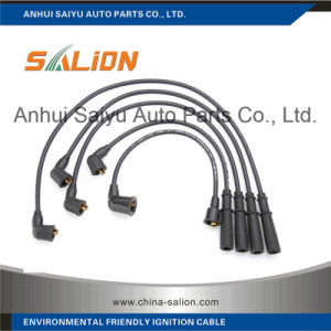 Igniton Cable/Spark Plug Wire for Mazda (T485B)