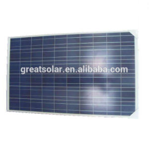 Cheap Price Per Watt! 250W 30V Poly Solar Panel PV Module High Peroformance pictures & photos