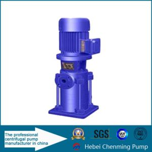 Factory Flow Engine Packing Fountain Water Multistage Sewage Pumps