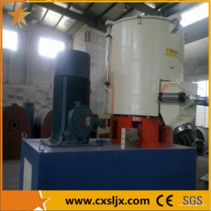 High Speed PVC Turbo Mixer (SHR) pictures & photos