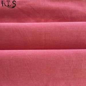 Cotton Oxford Woven Yarn Dyed Fabric for Shirts/Dress Rls32-6LC