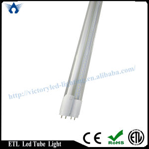 ETL Milky 100-277V AC T8 22W 5FT LED Tube Light pictures & photos