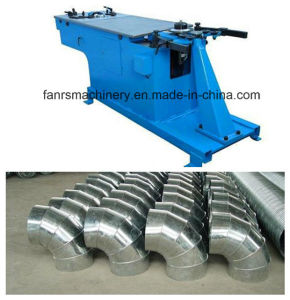 Elbow Duct Forming Machine for Air Duct Fe1200 pictures & photos
