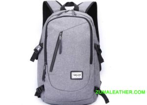 101da3f700f6 China Hot Sale Durable Waterproof Nylon Laptop Backpack in Simple ...