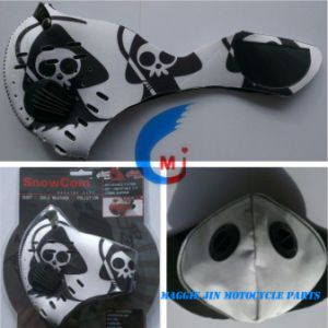 Motorcycle Part Motorcycle Accessories Mask of Neoprene pictures & photos