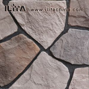 Faux Cultured Field Stone Wall Tile