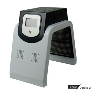 Newly PDT Beauty Machine in Treatment of Severe Acne (PDT-Cabin) pictures & photos