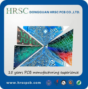 Weighing Apparatus PCB PCB Board Manufacturers pictures & photos