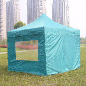3X3m Pop up Folding Canopy Tent pictures & photos
