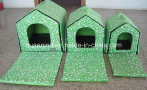 2015new Fabric Dog House Pet House pictures & photos