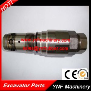 Excavator Swing Motor Main valve for E330b pictures & photos