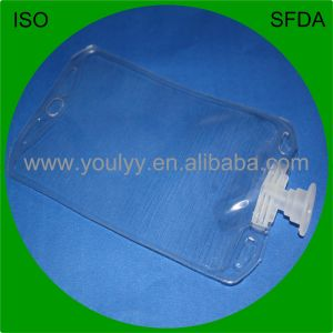 500ml Disposable PP Infuison Bag pictures & photos