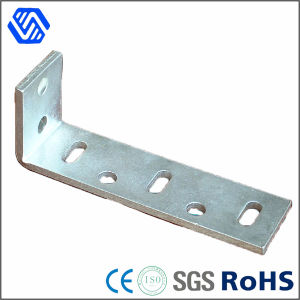 High Precision Metal Stamped Part Steel Stamping Parts pictures & photos