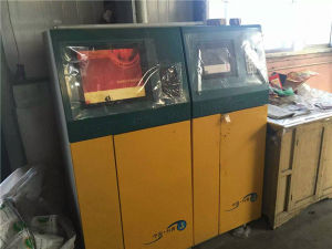 Used High Speed 8 Color Gravure Printing Machine (200m/min speed)